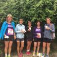 Dornafield Ladies 10k